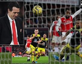 Lacazette tỏa sáng giúp Arsenal vất vả kiếm trận hòa trước Southampton