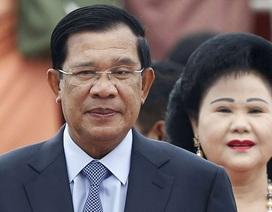 Thủ tướng Campuchia phân trần lý do bất ngờ hủy họp thượng đỉnh Hàn Quốc - ASEAN