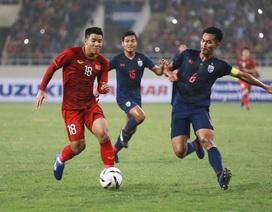 """Đội trưởng U22 Thái Lan: """"U22 Việt Nam không còn mạnh như trước"""""""