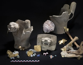 Bí ẩn tàn tích của nền văn minh bí ẩn có từ trước người Inca