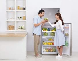 Những điều cần lưu ý khi chọn mua tủ lạnh ngày Tết