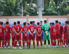 U22 Việt Nam - U22 Brunei: Khởi đầu thuận lợi cho đoàn quân HLV Park Hang Seo?