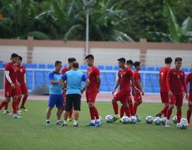 """""""U22 Việt Nam mạnh nhất SEA Games năm nay"""""""