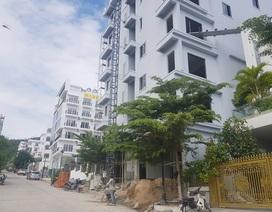 """Phó Chủ tịch Khánh Hòa thị sát, quyết """"cắt ngọn"""" biệt thự vượt tầng Ocean View"""