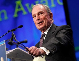 Tỷ phú Bloomberg sở hữu khối tài sản khổng lồ, giàu gấp 17 lần ông Trump
