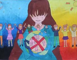 Bạo lực học đường có thể làm học sinh rơi vào trầm cảm