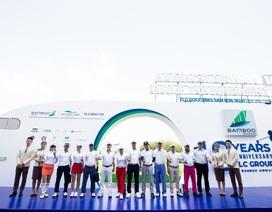 Giải Bamboo Airways 18 Tournament tìm được chủ nhân cú HIO đầu tiên ngay sau lễ khai mạc