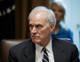 Bộ trưởng Hải quân Mỹ bị sa thải