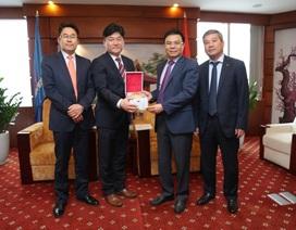 Doosan muốn hợp tác với PVN trong dự án Nhiệt điện Nhơn Trạch 3 và 4