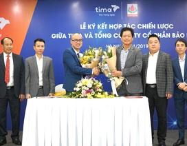 Sàn kết nối tài chính số 1 Việt Nam hợp tác chiến lược với Bảo hiểm Bảo Minh