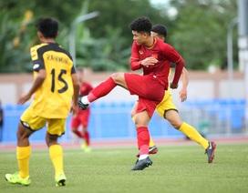 Vì sao U22 Việt Nam vẫn được đánh giá cao hơn U22 Indonesia ở SEA Games 30?