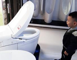 Giải pháp vàng lựa chọn thiết bị phòng tắm & bếp