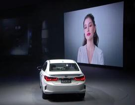 Honda City thế hệ mới chính thức ra mắt với động cơ tăng áp 1.0L, giá bán từ 450 triệu đồng