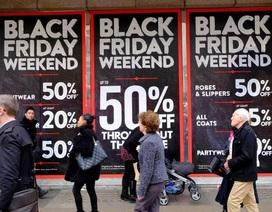 """Dân buôn tiết lộ chiêu trò """"xé mác"""", đẩy giá trong ngày đại hạ giá Black Friday"""