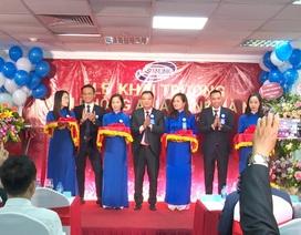 Lễ khai trương văn phòng Hà Nội và công bố đối tác của AsianLink