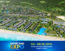 """Lượng thông tin """"khủng"""" đến từ sự kiện Novaland Expo trong tháng 12"""