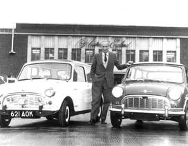 Những nét nổi bật của MINI trên chặng đường 60 năm