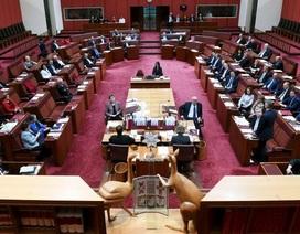 """Australia điều tra nghi án Trung Quốc cố """"cài cắm"""" gián điệp vào quốc hội"""