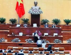 Ông Hoàng Thanh Tùng trở thành Chủ nhiệm UB Pháp luật của Quốc hội