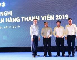 Techcombank liên tục dẫn đầu thị trường về mảng chuyển tiền qua kênh điện tử và thanh toán thẻ nội địa