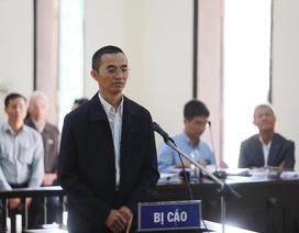Ông Trương Minh Tuấn vắng mặt, hoãn phiên tòa xử thuộc cấp