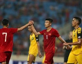 U22 Việt Nam từng 3 lần hủy diệt U22 Brunei ở trận mở màn SEA Games