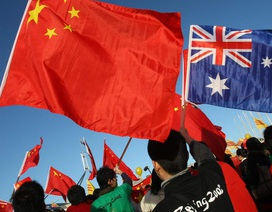 Australia cảnh báo về nguy cơ hợp tác với hơn 100 trường đại học Trung Quốc