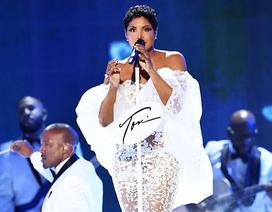 """Toni Braxton quay ngược thời gian hát lại """"Un-Break My Heart"""""""
