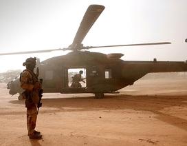 Hai trực thăng quân sự Pháp đâm nhau, 13 binh sĩ thiệt mạng