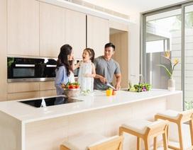 HOLM Residences - Biệt thự triệu đô mang phong cách thiết kế Bắc Âu