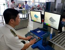 Hành khách mang súng săn và 177 viên đạn vào sân bay Nội Bài
