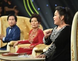 """NSƯT Kim Tử Long và Hồng Vân """"ghét nhau"""" ra mặt khi tranh cãi về hạnh phúc"""