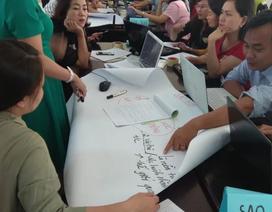 Ban hành danh mục bồi dưỡng giáo viên thường xuyên chuẩn bị chương trình phổ thông mới