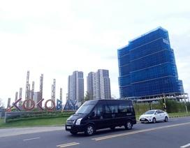 Dự án Cocobay Đà Nẵng được chuyển đổi từ condotel thành chung cư