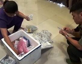 Đà Nẵng: Đình chỉ hoạt động một cơ sở làm đẹp không giấy phép