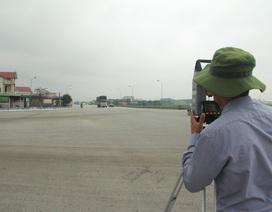 """Doanh nghiệp """"băm nát"""" hành lang giao thông: Tổng kiểm tra toàn tuyến"""