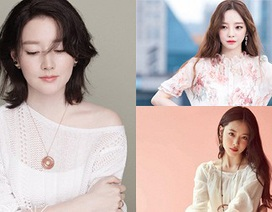 """""""Nàng Dae Jang Geum"""" Lee Young Ae đồng cảm sâu sắc với Goo Hara"""
