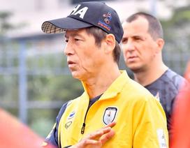 """HLV Akira Nishino: """"Thái Lan sẽ duy trì vị trí số 1"""""""