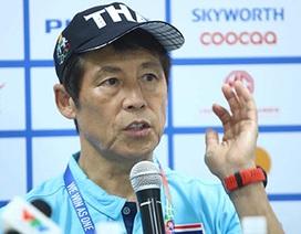 U22 Thái Lan thua U22 Indonesia, HLV Nishino không phải là... thần thánh