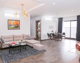 Điểm nóng tháng 11: Mua căn hộ đẹp, nhận ngay bếp sang với Viễn Đông Star