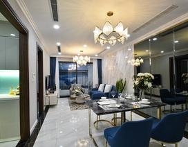 Sở hữu căn hộ D'. El Dorado với nhiều chính sách hấp dẫn dịp cuối năm