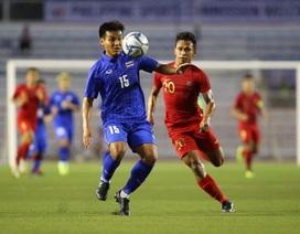 Nhận diện sức mạnh các đội bóng ở bảng B bóng đá nam SEA Games 30