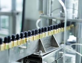 Khám phá nhà máy sản xuất mỹ phẩm theo tiêu chuẩn CGMP quy mô hàng đầu miền Bắc