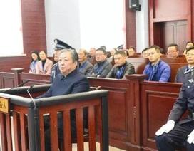 Trung Quốc xử lý nhiều cán bộ đảng viên kinh doanh, nhận sản vật quý