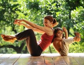 Những thói quen này giúp các bà mẹ luôn hạnh phúc