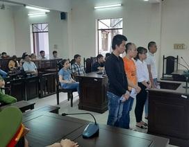 Xét xử vụ nhân viên công ty Alibaba gây rối