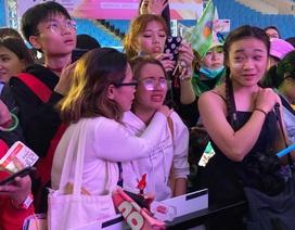 Lễ trao giải Nghệ sĩ châu Á gây tranh cãi vì hỗn loạn, Ban Tổ chức nói gì?