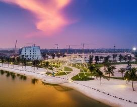 """Hà Nội có thể tăng 30% giá đất từ năm 2020: Đất Gia Lâm """"nóng"""" lên từng ngày"""