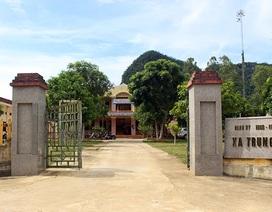 Trưởng Công an xã vẫn tại vị sau kết luận dùng bằng giả tại Quảng Bình