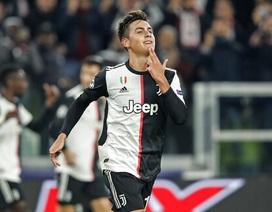 Thua Juventus, Atletico Madrid bị đẩy vào thế khó